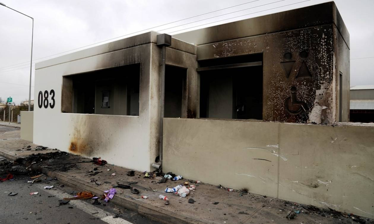 «Μίλησαν» οι κάμερες για την τραγωδία στη Θήβα: Η ιλιγγιώδης ταχύτητα και τα ακατάλληλα λάστιχα