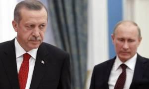 Ο Ερντογάν θα συζητήσει με τον Πούτιν την αγορά των ρωσικών S-400