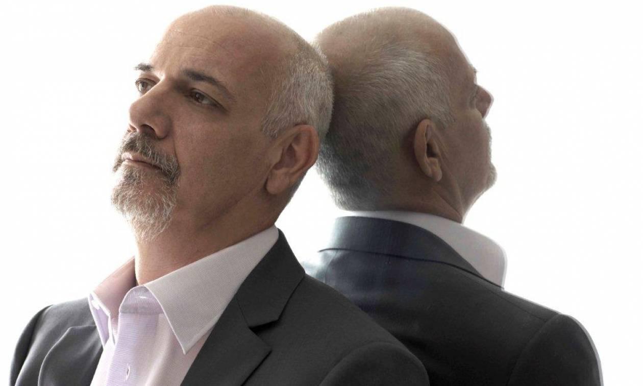 Ο Γιώργος Κιμούλης πρόεδρος του Κέντρου Πολιτισμού Ίδρυμα Σταύρος Νιάρχος