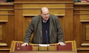 Έρχονται «φουρτούνες» στην κυβέρνηση - Έβαλαν τον Φίλη στην Επιτροπή εξοπλιστικών προγραμμάτων