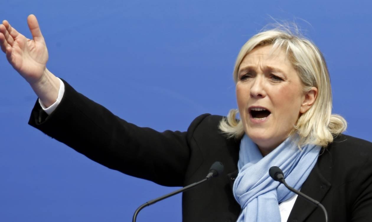 ΕΕ: Άνοιξε ο δρόμος για την άρση της ασυλίας της Μαρίν Λεπέν