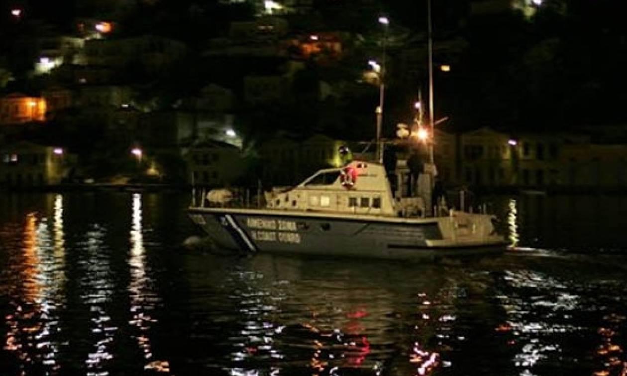 Συναγερμός στο Λιμενικό: Έρευνες για τρεις αγνοούμενους ψαράδες στη Ρόδο
