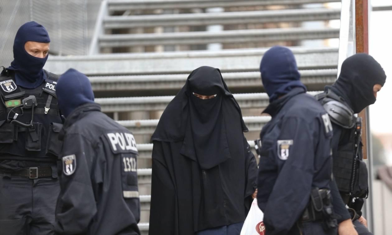 Γερμανία: Έφοδοι της αστυνομίας σε χώρους ακραίων ισλαμιστών