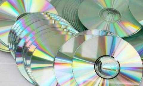 На Кипре обнаружен цех по производству пиратских копий фильмов