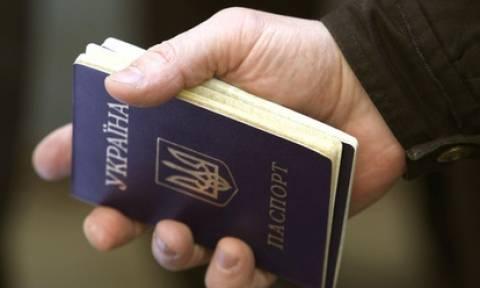 Представители Европарламента и Евросоюза согласовали отмену виз для украинцев