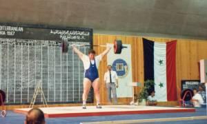 Θλίψη! Πέθανε ο Ολυμπιονίκης Γιάννης Τσιντσάρης