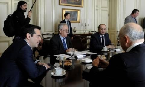 Банковская система Греции вновь столкнулась с оттоком средств