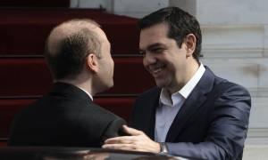 Τσίπρας: Η αξιολόγηση μπορεί να ολοκληρωθεί έως το Eurogroup στις 23 Μαρτίου