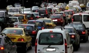 Απεργία σε Μετρό, ΗΣΑΠ, Τραμ: Κυκλοφοριακό χάος στους δρόμους – Ποια σημεία να αποφύγετε