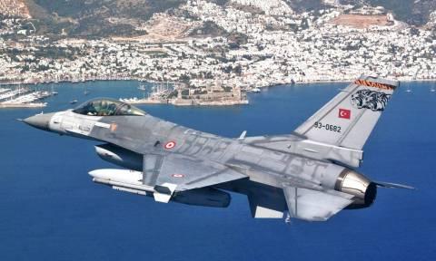 ΗΠΑ προς Τουρκία: Σταματήστε τις προκλήσεις στο Αιγαίο