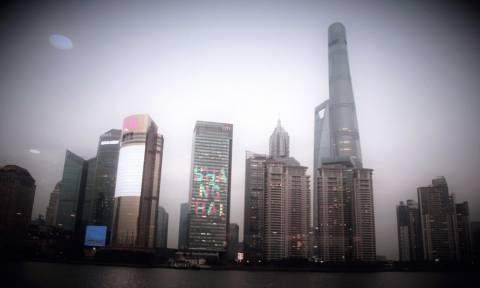 Σαγκάη... η Νέα Υόρκη της Κίνας (photos)