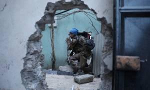 Μάταιες προσπάθειες του ISIS να αντεπιτεθεί στη Μοσούλη – Δεκάδες άμαχοι νεκροί (Vid)