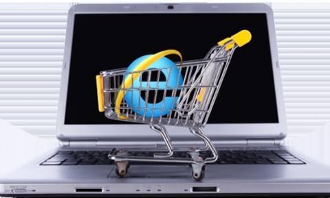 Интернет-торговля в Греции выходит на новый уровень