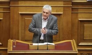 Άγριος καβγάς στη Βουλή – Τσιρώνης: Είσαι απαράδεκτος! – Κεγκέρογλου: Καμαρώστε αυταρχικό καθεστώς!