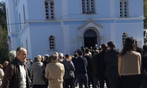 Τροχαίο Πόρσε: «Ράγισαν» καρδιές με τον επικήδειο του πατέρα του Ανδρέα Γεωργακόπουλου