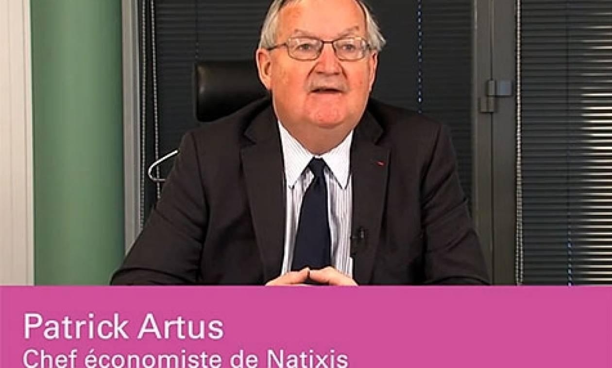 Natixis: Δεν είναι δυνατό να ζητούν νέους φόρους από την Ελλάδα