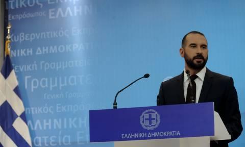 Μας «τρολάρει» ο Τζανακόπουλος: Ούτε λόγος για εφαρμογή των μέτρων από το 2018!