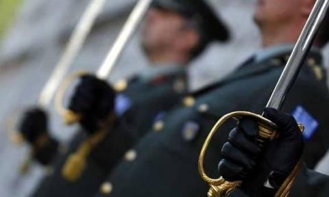 Κρίσεις Ανωτάτων Αξιωματικών Ενόπλων Δυνάμεων