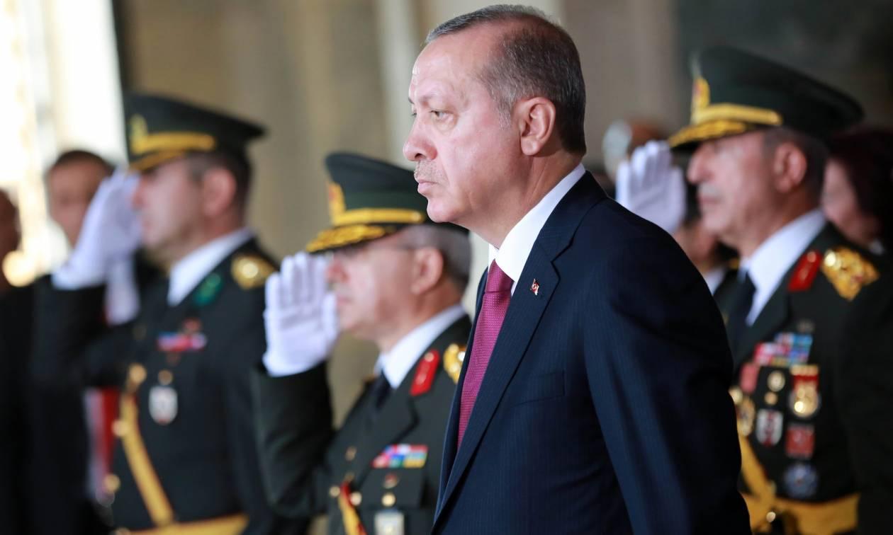 Δικτατορία Ερντογάν; Επ΄ αόριστον η κατάσταση έκτακτης ανάγκης στην Τουρκία