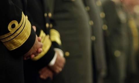 ΚΥΣΕΑ: Τοποθετήσεις Αντιστρατήγων, Αντιναυάρχου και Αντιπτεράρχου