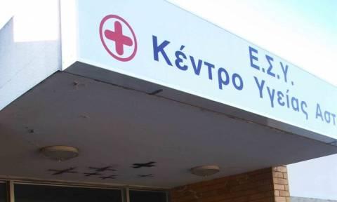 Σε Κέντρα Υγείας του Ηρακλείου η κινητή Μονάδας Ψυχικής Υγείας