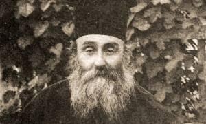 Ποιoς είναι ο παπά Νικόλαος Πλανάς που γιορτάζει στις 2 Μαρτίου