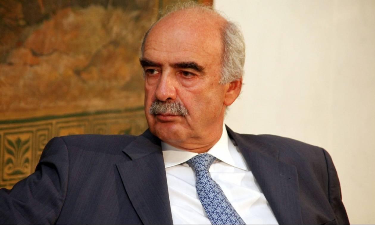 Αιχμές Μεϊμαράκη κατά Μητσοτάκη: Τζάμπα μαγκιές το «όχι» στα νέα μέτρα