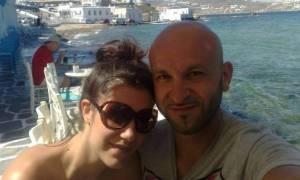 Συγκλονίζει ο τραγικός πατέρας: Θα φτιάξω ανδριάντα για τη γυναίκα και το γιο μου