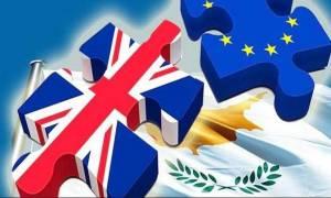 KPMG: Από τις μεγαλύτερες χαμένες η Κύπρος μετά το Brexit