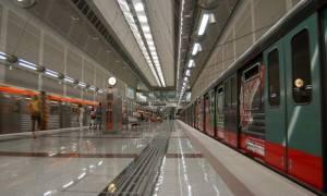 Προσοχή!! Ποιοι σταθμοί του Μετρό θα είναι σήμερα (4/3) και αύριο κλειστοί