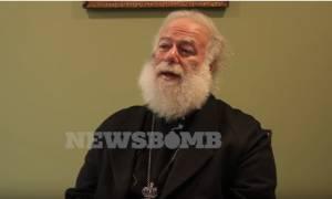 Πατριάρχης Αλεξανδρείας στο Newsbomb.gr: Φυλακίσεις και ξυλοδαρμοί ιερέων στην Αφρική