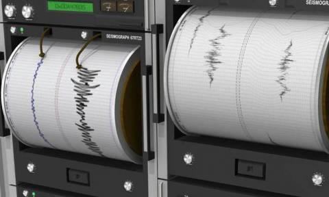 Σεισμός 4,3 Ρίχτερ «ταρακούνησε» την Αστυπάλαια