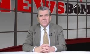 Ο Αλέξης Μητρόπουλος στο Newsbomb.gr: «Γίγαντας με ξύλινα ποδάρια ο ΕΦΚΑ»