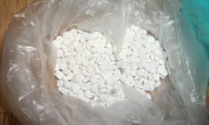 Κύκλωμα παρασκεύαζε στην Ελλάδα τα «χάπια των τζιχαντιστών»