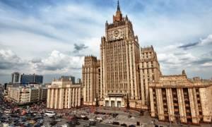 ΥΠΕΞ Ρωσίας: Στρατιωτικοί σύμβουλοι σχεδίασαν την ανακατάληψη της Παλμύρας
