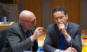 Βίζερ: Το Grexit έχει φύγει από το τραπέζι