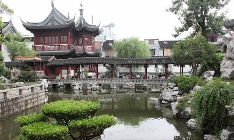 Κίνα: Από τους κήπους Γιουγουόν, στην «Βενετία» της Σαγκάης