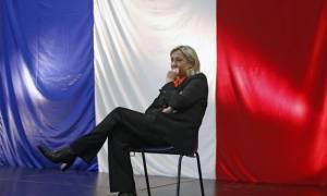 Γαλλία: Καταποντίζονται τα ποσοστά της Μαρίν Λεπέν