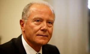 Οικονομικό Φόρουμ Δελφών - Προβόπουλος: Ελπίζω να μην υπάρξει τραπεζική κρίση. Είμαστε υπό διάλυση