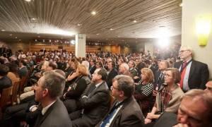 Οικονομικό Φόρουμ Δελφών: Πώς θα ανακάμψει η ελληνική βιομηχανία