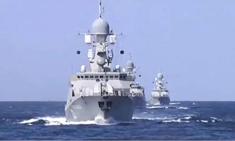 Η Ουκρανία σχεδιάζει να αγοράσει πολεμικά πλοία του ΝΑΤΟ
