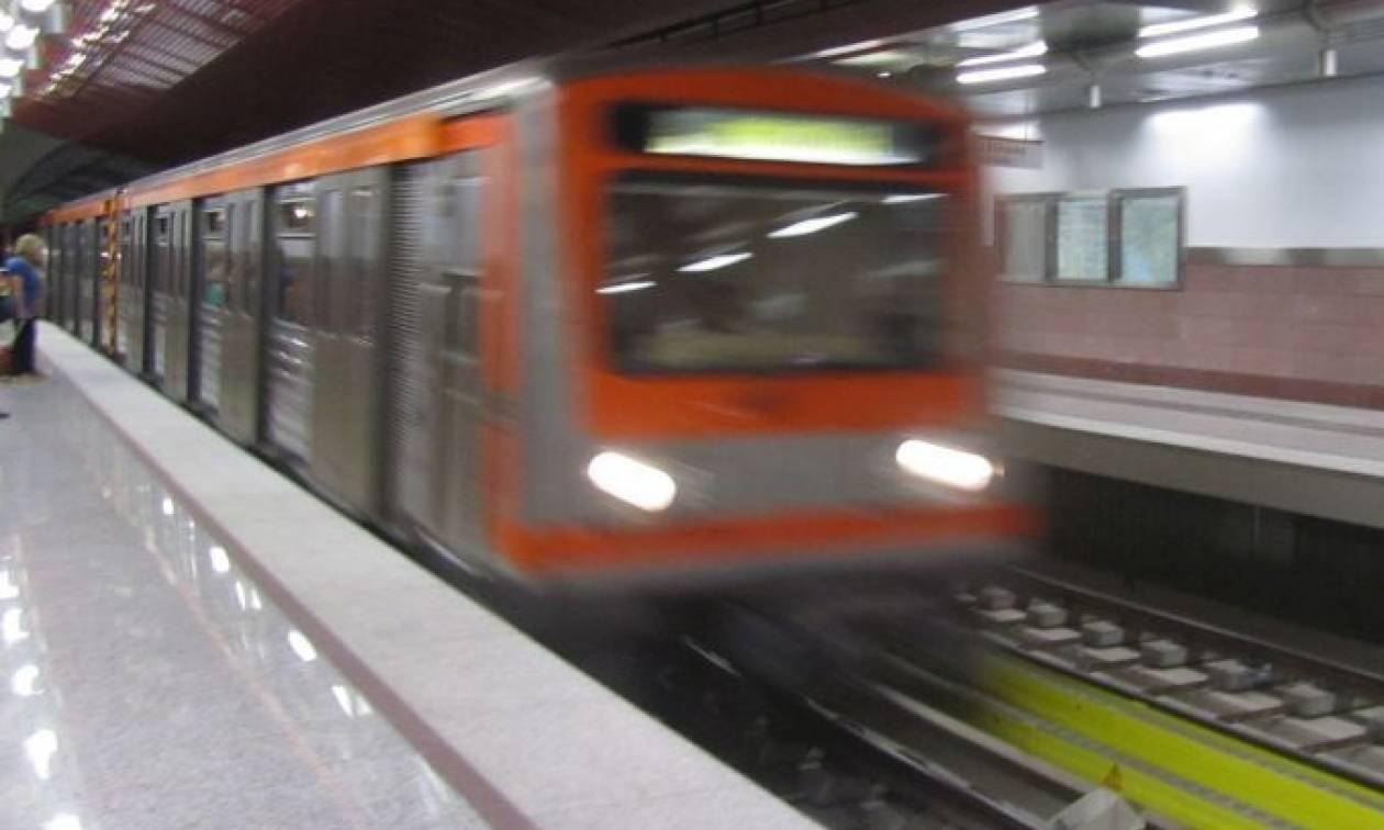 Προσοχή: Κλειστοί πέντε σταθμοί του μετρό σήμερα