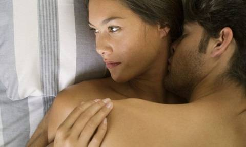 Η συμπεριφορά της γυναίκας στο σεξ που προδίδει ότι θα απατήσει