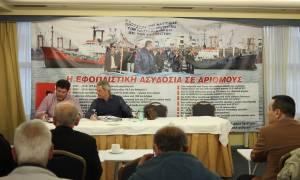 Η ΠΕΝΕΝ καταρρίπτει τους «μύθους» του ελληνικού εφοπλισμού