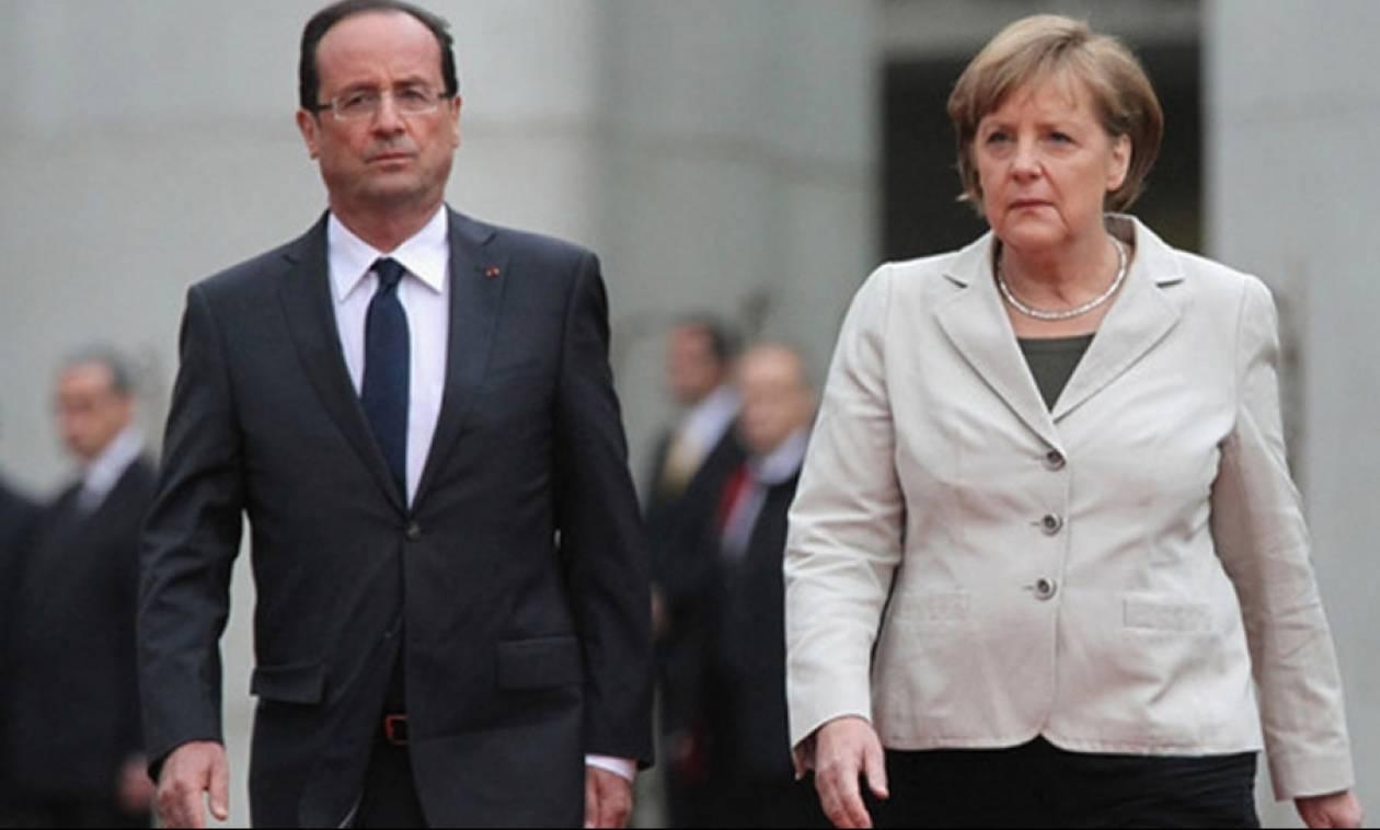 Στο παλάτι των Βερσαλλιών η Ευρώπη «πολλών ταχυτήτων»