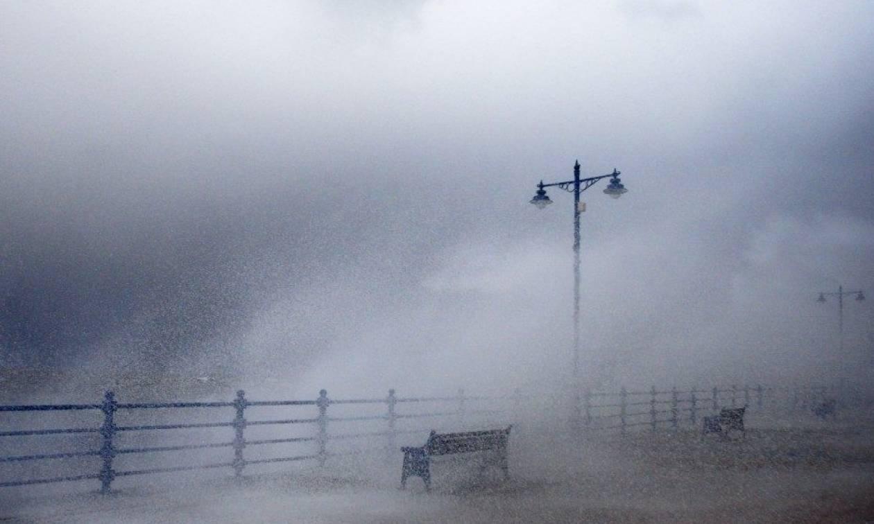 Έκτακτο δελτίο επιδείνωσης καιρού της ΕΜΥ: Καταιγίδες και χαλάζι θα σαρώσουν σε λίγες ώρες τη χώρα