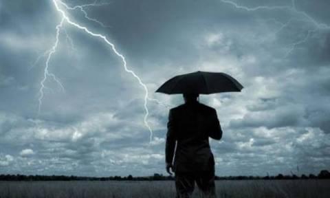 Έκτακτο δελτίο επιδείνωσης καιρού - Η ΕΜΥ προειδοποιεί για έντονα φαινόμενα: Πού θα «χτυπήσουν»