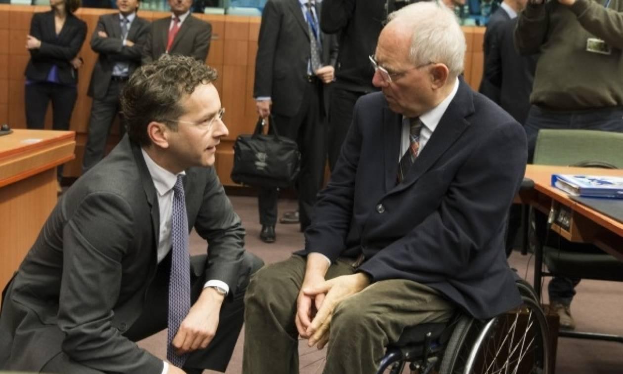 «Βέτο» από Γερμανία και Ολλανδία υπέρ της συμμετοχής του ΔΝΤ