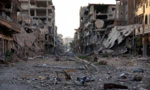 Συρία: Το ISIS υποχρεώνει τους πολίτες να ντύνονται σαν τζιχαντιστές
