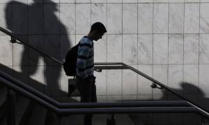 Σταθερά πρώτη η Ελλάδα στην ανεργία τη ίδια ώρα που η Ευρωζώνη ανακάμπτει
